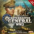 Quartermaster General: WW2 2nd Edition (Bashed Box)